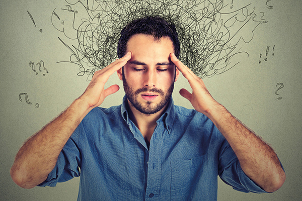 Understanding and managing workplace stress