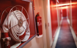 How to tackle fire safety in your school