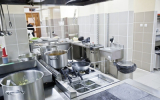School kitchens and food safety